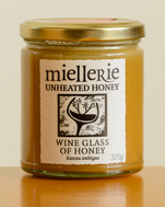 Kunzea honey
